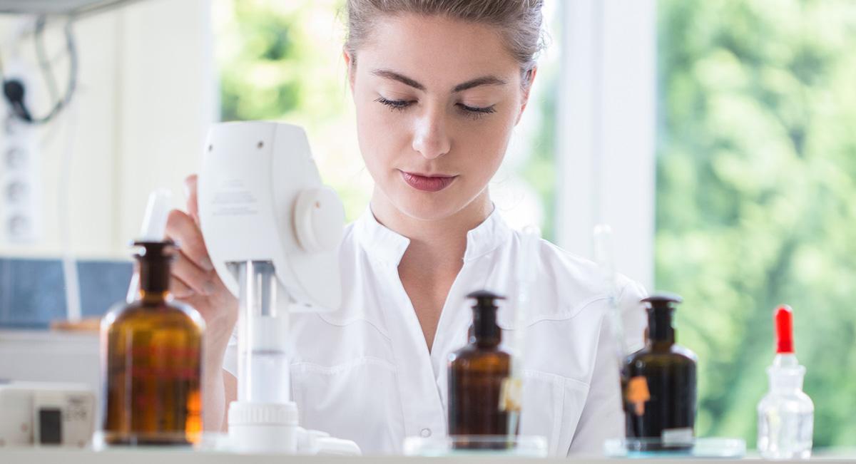 Gesundheitstests und Messungen